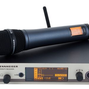 SENNHEISER EW345 G3 RADIO VOCAL MICROPHONE