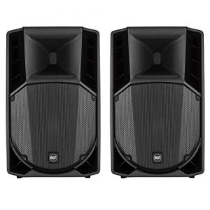 RCF ART 715 15″ POWERED ACTIVE SPEAKERS