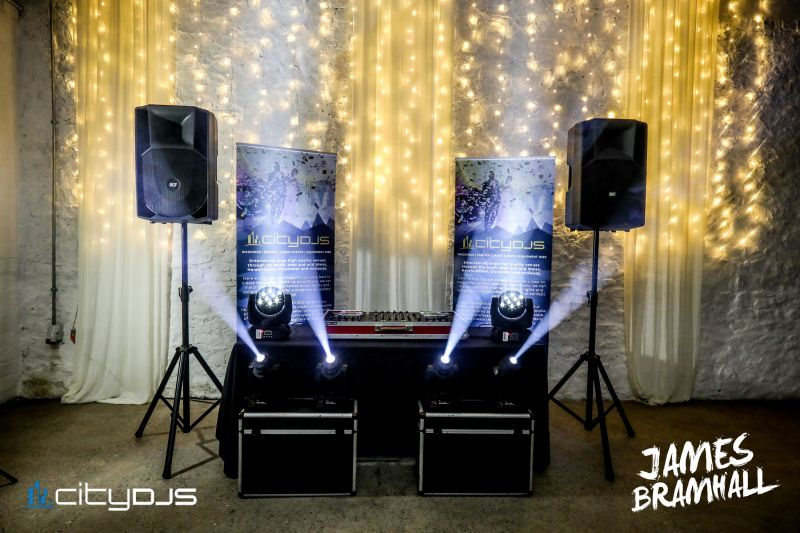 Wedding DJ Cardiff Swansea City DJs Weddings Disco 1
