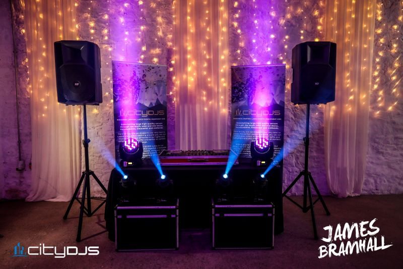 Wedding DJ Cardiff Swansea City DJs Weddings Disco 2