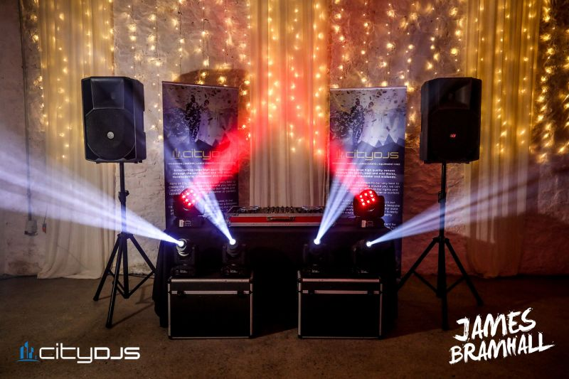 Wedding DJ Cardiff Swansea City DJs Weddings Disco 5