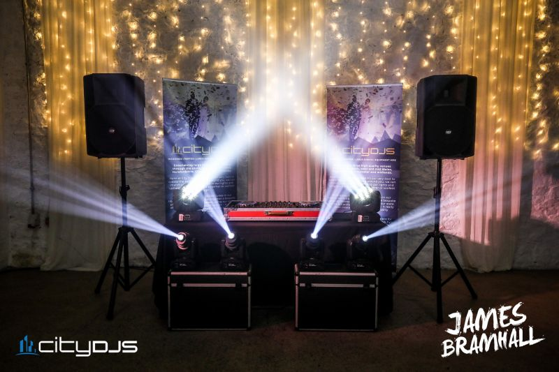 Wedding DJ Cardiff Swansea City DJs Weddings Disco 6