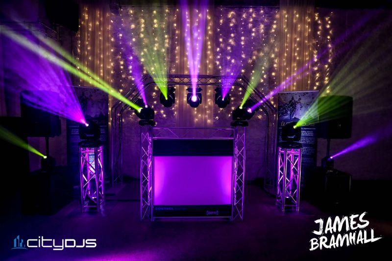 Wedding DJ Cardiff Swansea City DJs Weddings Disco c1