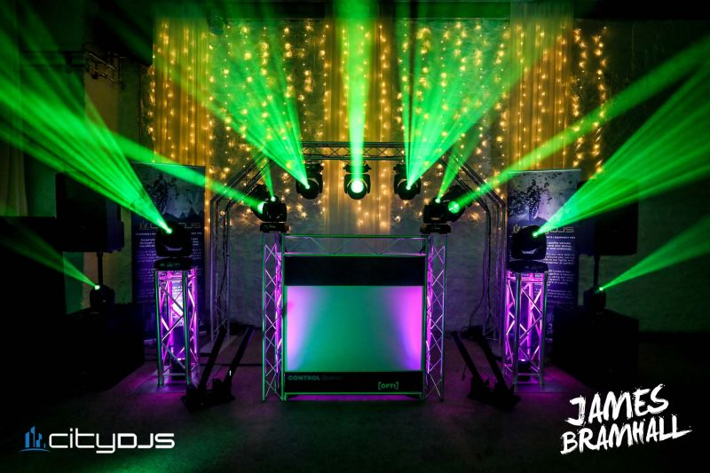Wedding DJ Cardiff Swansea City DJs Weddings Disco c2