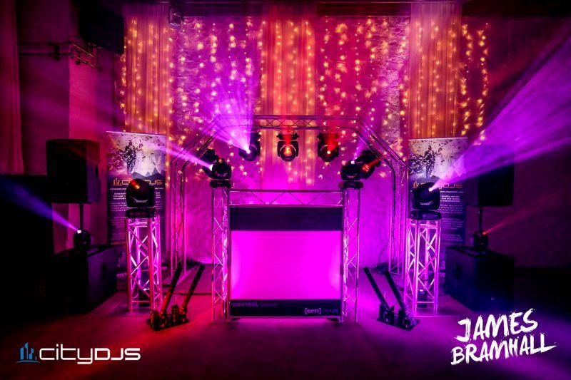 Wedding DJ Cardiff Swansea City DJs Weddings Disco c3