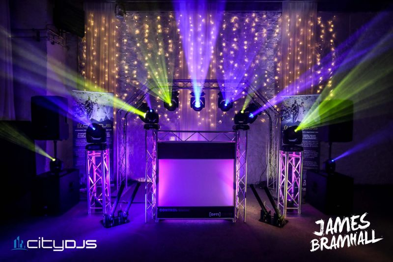 Wedding DJ Cardiff Swansea City DJs Weddings Disco c4