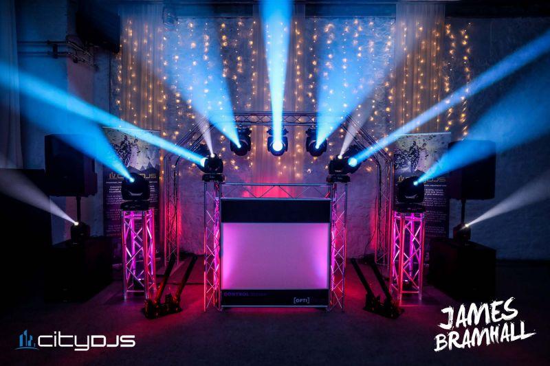 Wedding DJ Cardiff Swansea City DJs Weddings Disco c7