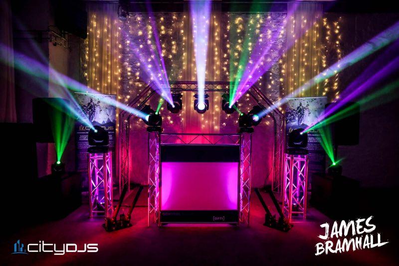 Wedding DJ Cardiff Swansea City DJs Weddings Disco c8