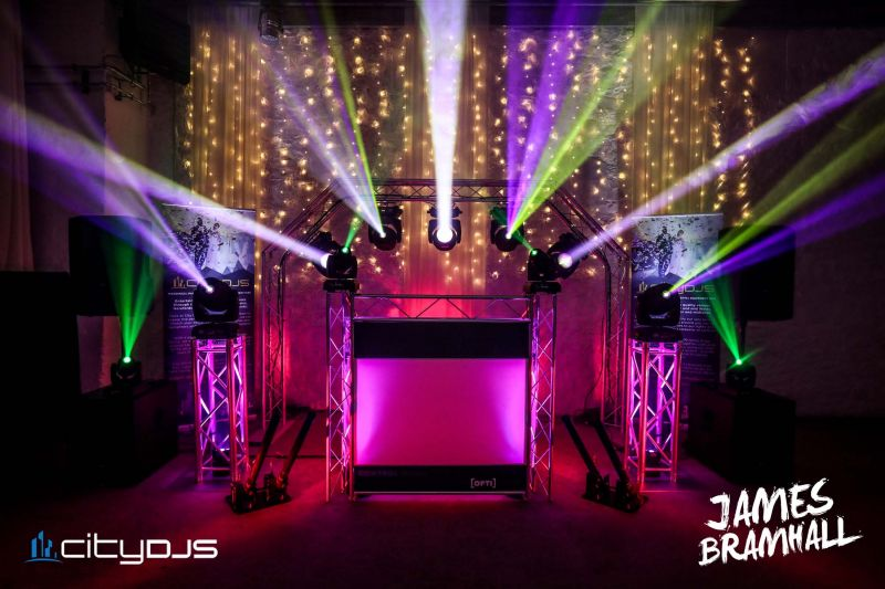 Wedding DJ Cardiff Swansea City DJs Weddings Disco c9