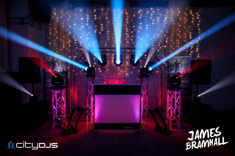 Wedding DJ Cardiff Swansea City DJs Weddings Disco d4
