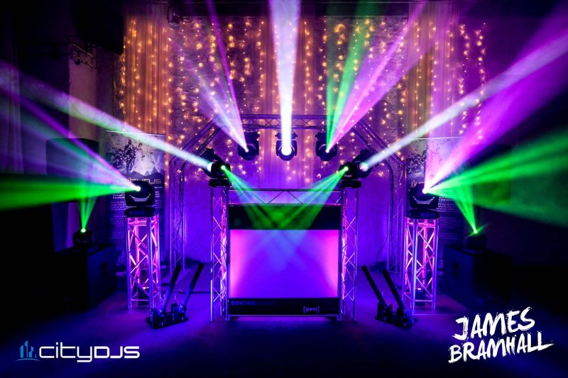 Wedding DJ Cardiff Swansea City DJs Weddings Disco d5