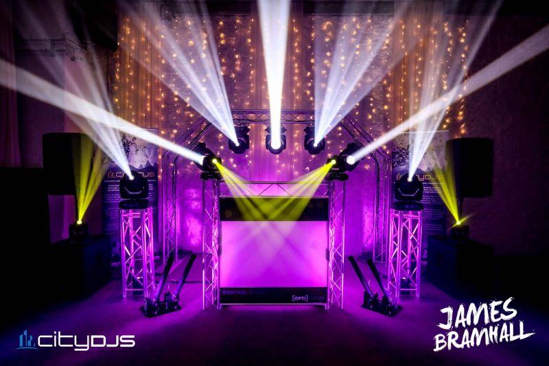Wedding DJ Cardiff Swansea City DJs Weddings Disco d6