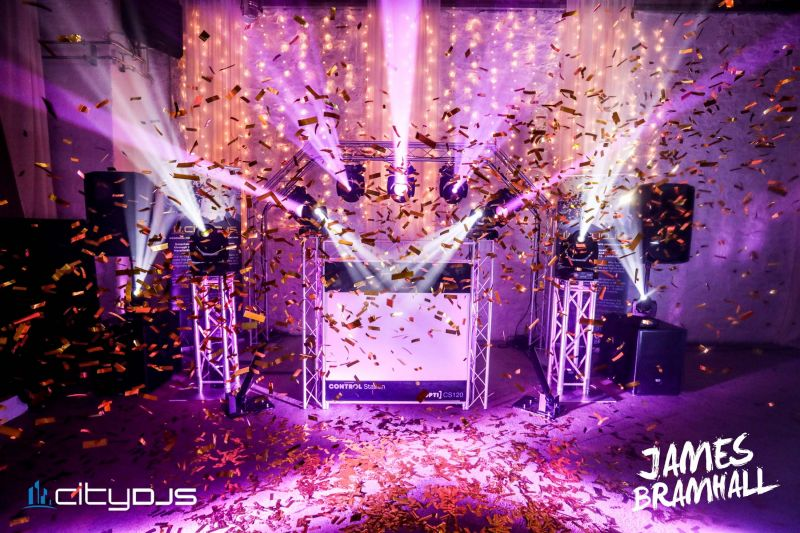 Wedding DJ Cardiff Swansea City DJs Weddings Disco d7