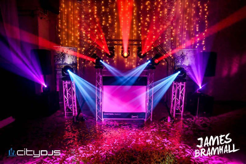 Wedding DJ Cardiff Swansea City DJs Weddings Disco d8