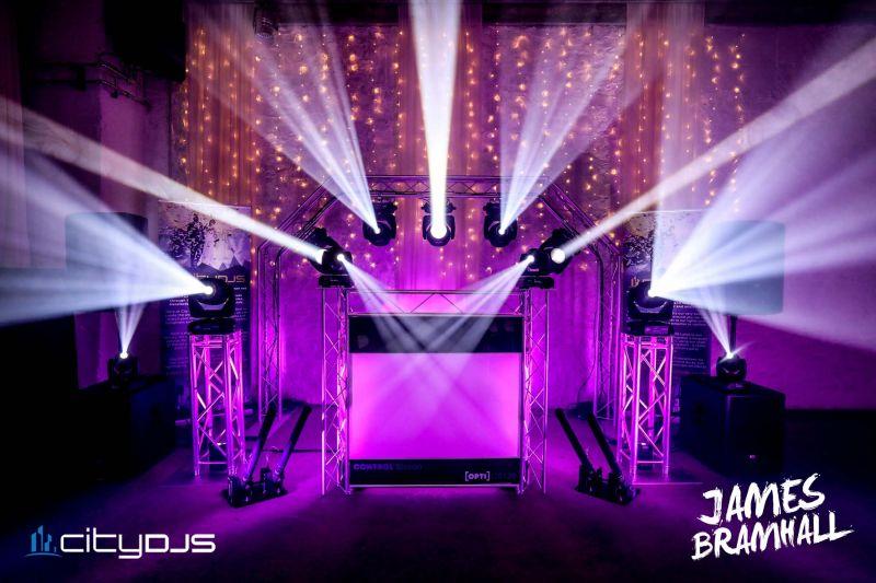 Wedding DJ Cardiff Swansea City DJs Weddings Disco f1