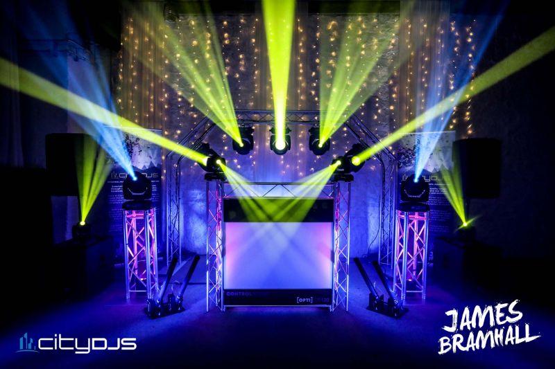 Wedding DJ Cardiff Swansea City DJs Weddings Disco f2