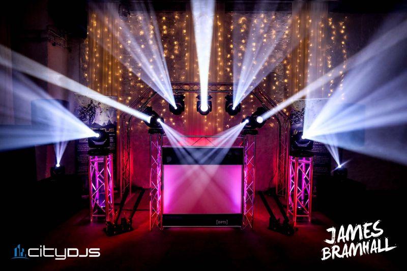 Wedding DJ Cardiff Swansea City DJs Weddings Disco f3