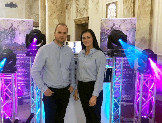 Cardiff Wedding DJ – South Wales