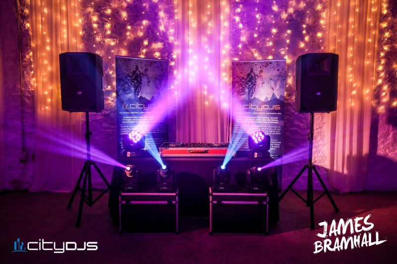 Wedding DJ Cardiff Swansea City DJs Weddings Disco